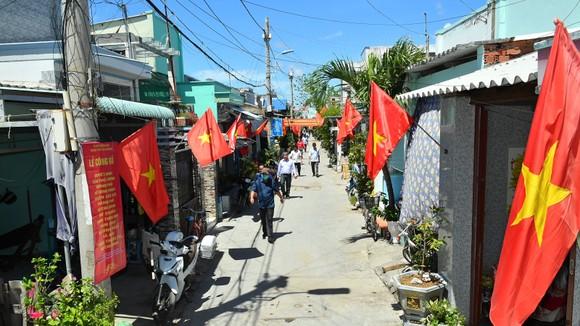 Bí thư Thành ủy TPHCM Nguyễn Văn Nên khảo sát thực tế tại huyện Cần Giờ ảnh 1