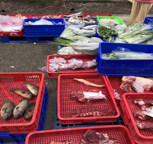 6 điểm bán thực phẩm lưu động bình ổn giá ở Hóc Môn ảnh 3
