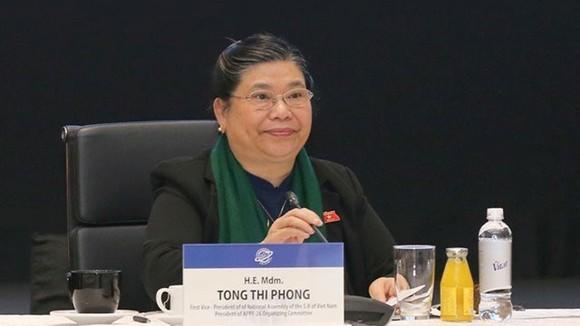 APPF-26: Kỳ vọng các nghị sĩ đóng góp thiết thực vào việc bảo đảm một môi trường hòa bình và ổn định ảnh 1