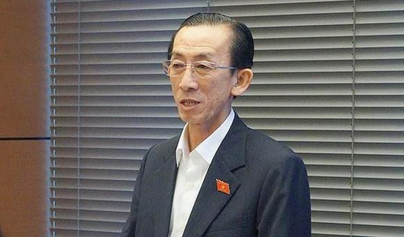 ĐB Trần Hoàng Ngân (TPHCM)