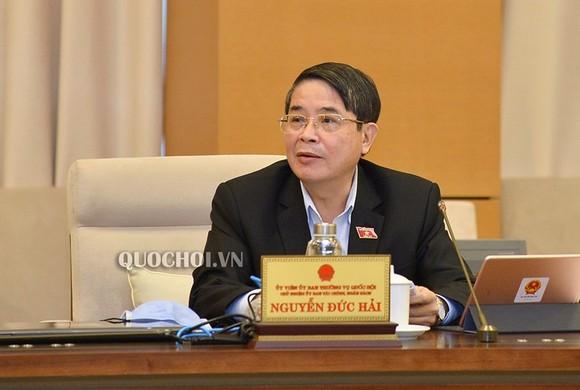 """Chủ tịch Quốc hội Nguyễn Thị Kim Ngân: """"Dự thảo Luật thế này, tôi cũng chưa bỏ tiền ra đâu"""" ảnh 2"""