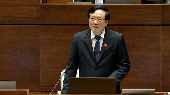 Chánh án Toà án Nhân dân tối cao Nguyễn Hoà Bình khẳng định, việc ra quyết định kháng nghị hoặc không kháng nghị và trình Chủ tịch nước xem xét đơn xin ân giảm hình phạt tử hình, đã được thực hiện nghiêm túc, kịp thời và đúng quy định của pháp luật