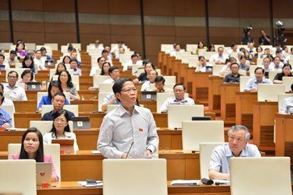 Bộ trưởng Trần Tuấn Anh cho biết, Thủ tướng đã yêu cầu các bộ ngành rút kinh nghiệm trong điều hành xuất khẩu gạo. Ảnh: VIẾT CHUNG