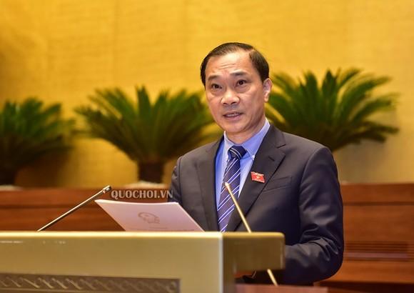 Quốc hội chốt 3 dự án PPP cao tốc Bắc - Nam được chuyển sang đầu tư công ảnh 1