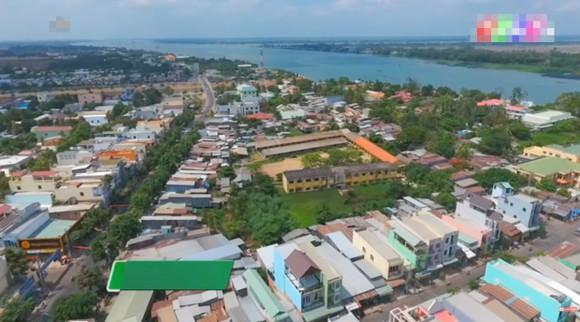 UBTVQH thông qua Nghị quyết về thành lập thành phố Hồng Ngự (Đồng Tháp)   ảnh 1