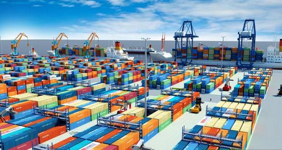 Bất chấp khó khăn, năm 2020, tổng kim ngạch xuất, nhập khẩu tăng cao hơn và đạt mức kỷ lục