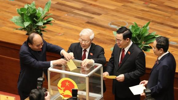 Đồng chí Phạm Minh Chính trở thành Thủ tướng Chính phủ ảnh 1