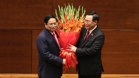 Đồng chí Phạm Minh Chính trở thành Thủ tướng Chính phủ ảnh 2