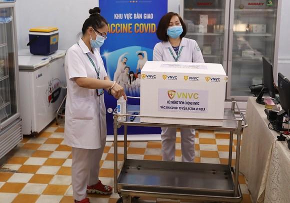 Chính phủ dự kiến mua 150 triệu liều vaccine phòng Covid-19 để tiêm phòng cho khoảng 75 triệu người