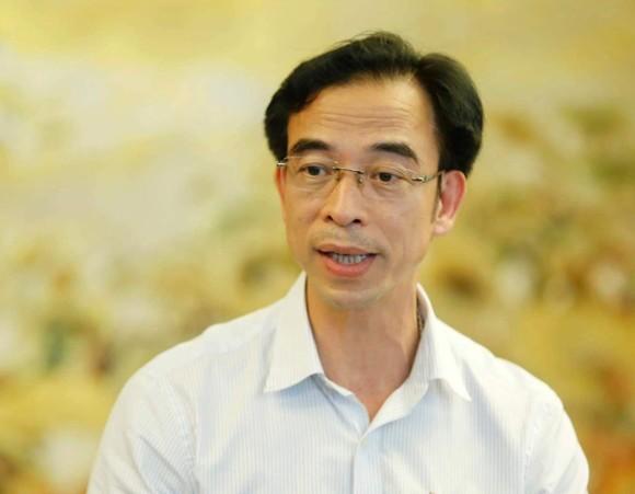 Ông Nguyễn Quang Tuấn, Giám đốc Bệnh viện Bạch Mai