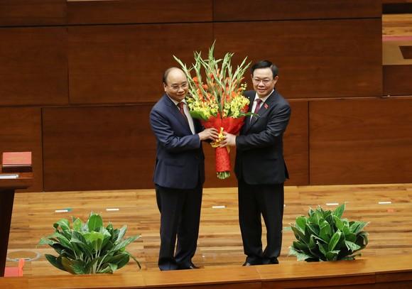 Đạo lý 'bầu ơi thương lấy bí cùng' và ý chí vươn lên luôn là phẩm chất vĩ đại của dân tộc Việt Nam ảnh 1