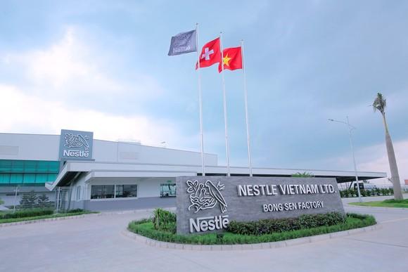 Nestlé Việt Nam vừa quyết định đầu tư 132 triệu USD để xây dựng một nhà máy mới tại Đồng Nai trong 2 năm tới