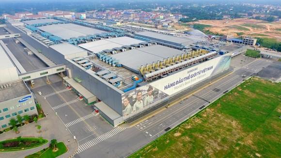 Nhà đầu tư vẫn khẳng định niềm tin vào thị trường Việt Nam ảnh 1