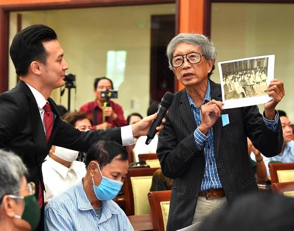 Hào khí 30-4 truyền lửa khát vọng xây dựng Việt Nam cường thịnh ảnh 4