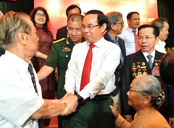 Hào khí 30-4 truyền lửa khát vọng xây dựng Việt Nam cường thịnh ảnh 1