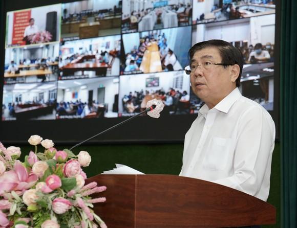Ứng cử viên Nguyễn Thành Phong: Nâng cao chất lượng công tác quy hoạch ảnh 2