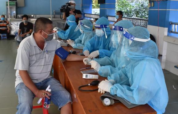 Tập trung chăm sóc, cứu chữa cho bệnh nhân mắc Covid-19 nặng ảnh 2