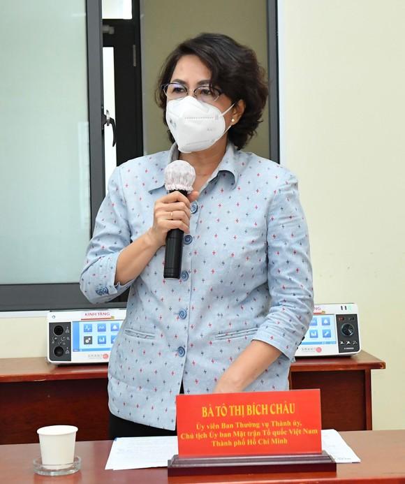 TPHCM tiếp nhận 100 máy thở cao cấp trị giá 30 tỷ đồng ảnh 4