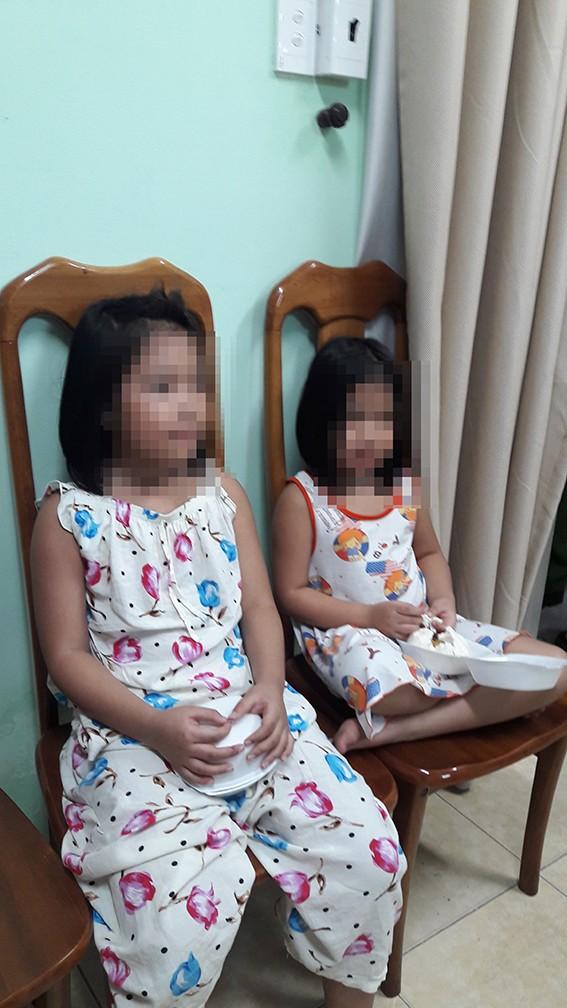 Vụ 2 bé gái bị bắt cóc đòi tiền chuộc 50.000 USD: Cha ruột là đồng phạm? ảnh 2