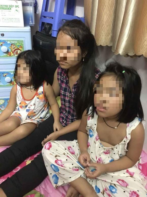 Vụ 2 bé gái bị bắt cóc đòi tiền chuộc 50.000 USD: Cha ruột là đồng phạm? ảnh 1