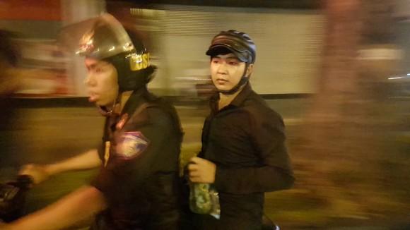 """""""Đi bão"""" sau trận thắng của đội tuyển Việt Nam, 78 trường hợp bị xử phạt ảnh 4"""