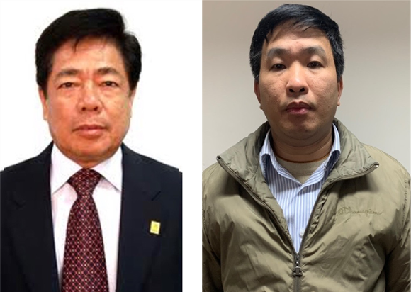 Bắt nguyên Tổng Giám đốc Vinashin, điều tra mở rộng vụ án liên quan đến Oceanbank ảnh 1