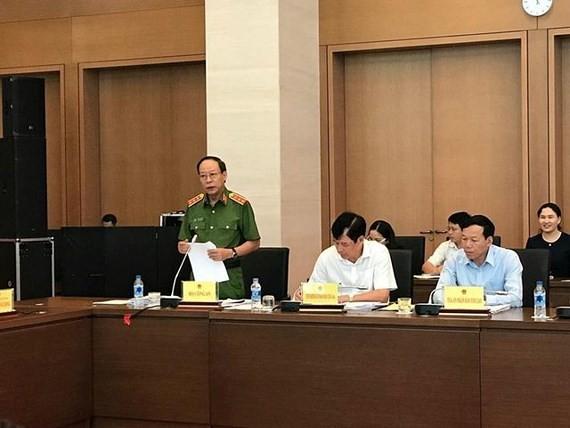 Vẫn chưa khởi tố vụ ông Nguyễn Hữu Linh sàm sỡ bé gái trong thang máy ảnh 3