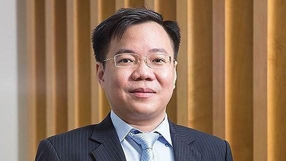 Ông Tề Trí Dũng, nguyên Tổng Giám đốc Công ty TNHH MTV Phát triển Công nghiệp Tân Thuận.