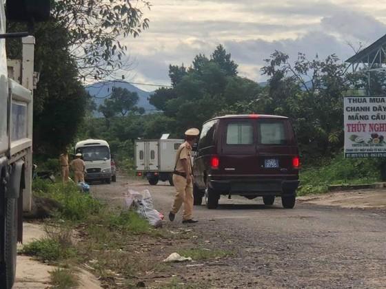 Khởi tố, bắt tạm giam nhóm người Trung Quốc trong đường dây sản xuất ma túy lớn nhất cả nước ảnh 1
