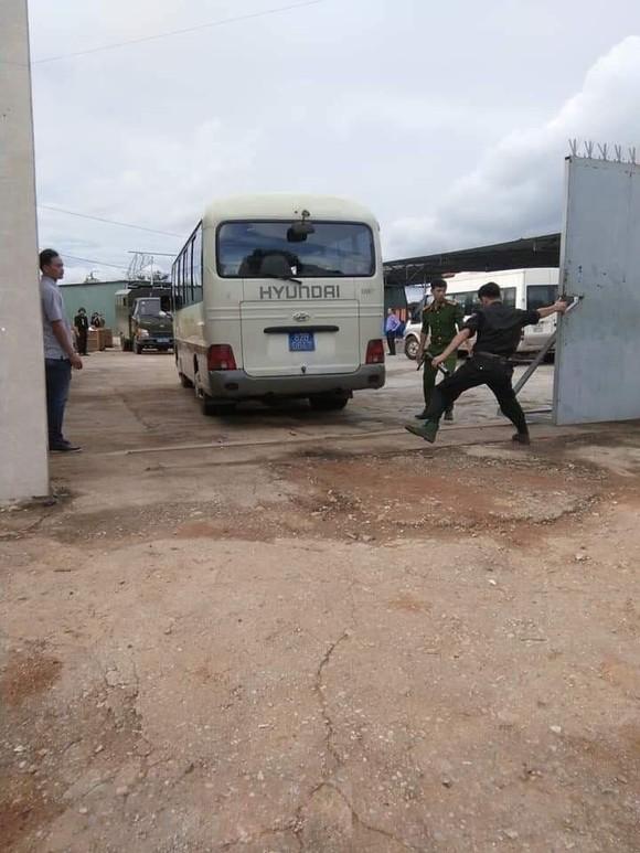 Khởi tố, bắt tạm giam nhóm người Trung Quốc trong đường dây sản xuất ma túy lớn nhất cả nước ảnh 2