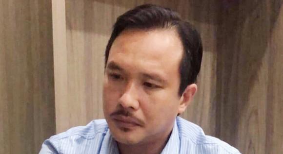 """""""Ông trùm"""" Nguyễn Hoàng Long cầm đầu đường dây đánh bạc gần 10.000 tỷ đồng vừa bị triệt phá"""