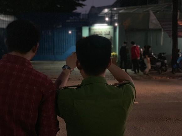 Bắt khẩn cấp cán bộ Trung tâm Hỗ trợ xã hội TPHCM bị tố dâm ô trẻ em ảnh 2