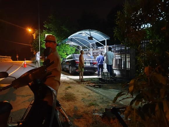 Điều tra vụ trộm đập kính ô tô lấy hơn 1,5 tỷ đồng trong đêm ảnh 1