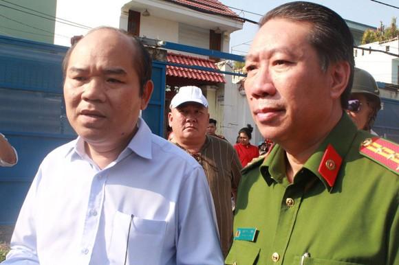 Thủ tướng chỉ đạo khẩn trương điều tra nguyên nhân vụ cháy làm 5 người chết tại TPHCM ảnh 2