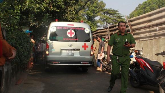 Thủ tướng chỉ đạo khẩn trương điều tra nguyên nhân vụ cháy làm 5 người chết tại TPHCM ảnh 1