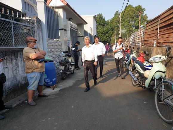 Thủ tướng chỉ đạo khẩn trương điều tra nguyên nhân vụ cháy làm 5 người chết tại TPHCM ảnh 4