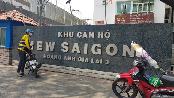 Công an TPHCM khám nghiệm hiện trường nơi Tiến sĩ Bùi Quang Tín tử vong ảnh 2