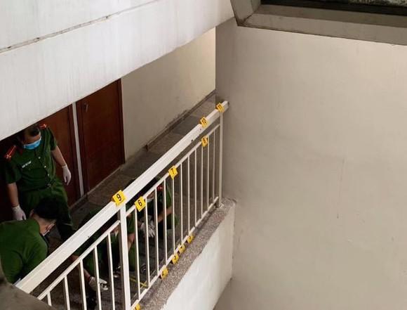 Công an thông báo tiếp nhận tin tố giác tội phạm về cái chết của tiến sĩ Bùi Quang Tín ảnh 1