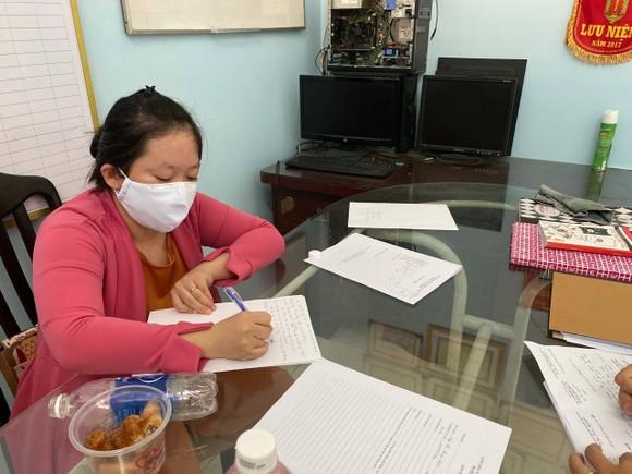 """Triệu tập cặp vợ chồng lập trang """"Bảo hiểm xã hội tỉnh Bình Dương"""" giả mạo ảnh 1"""