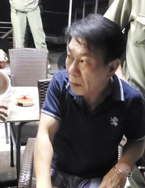 Triệt phá đường dây ma túy 'khủng' do cựu cảnh sát người Hàn Quốc cầm đầu ảnh 2