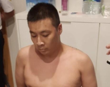 Triệt phá đường dây ma túy 'khủng' do cựu cảnh sát người Hàn Quốc cầm đầu ảnh 3