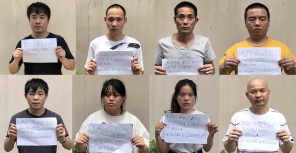 Công an TPHCM kéo giảm phạm pháp hình sự trong 3 tháng ảnh 2