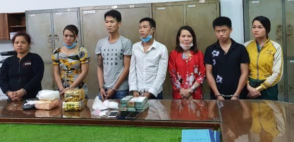 Công an TPHCM kéo giảm phạm pháp hình sự trong 3 tháng ảnh 1