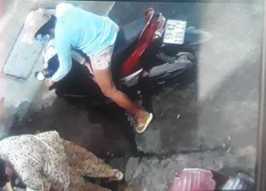 Truy xét người phụ nữ nghi chở trẻ em đi trộm cắp  ảnh 2