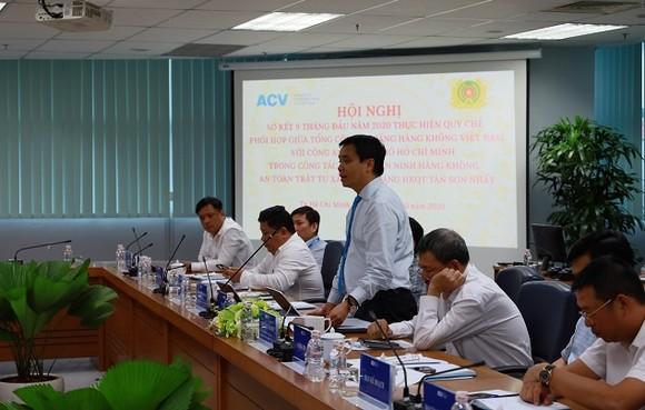 257 trường hợp vận chuyển trái phép vũ khí quân dụng, công cụ hỗ trợ qua Cảng hàng không quốc tế Tân Sơn Nhất ảnh 3