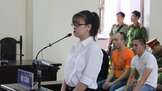 Nhiều lãnh đạo, nhân viên của Công ty cổ phần địa ốc Alibaba bị khởi tố bắt giam ảnh 1