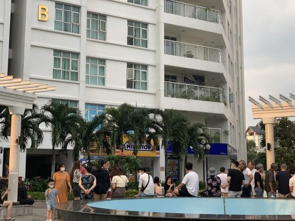 Công an TPHCM thông tin vụ thi thể người phụ nữ lìa đầu ở chung cư Hoàng Anh Thanh Bình ảnh 3