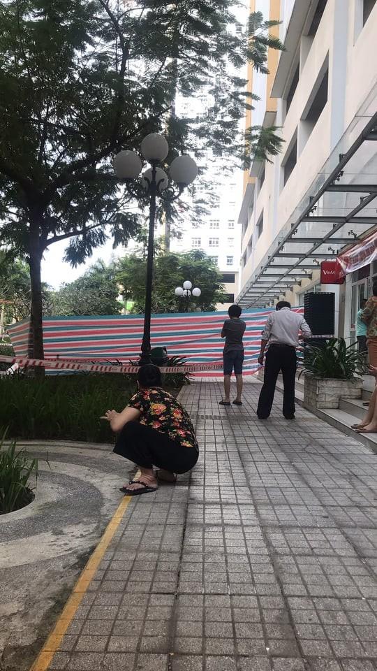 Thông tin mới vụ nữ luật sư rơi từ tầng cao tử vong ở chung cư Sunview Town ảnh 3