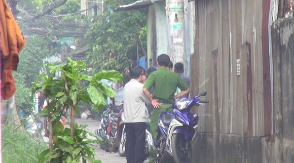 Nguyên nhân người đàn ông bị đánh chết trong nhà trọ ở quận Bình Tân ảnh 1