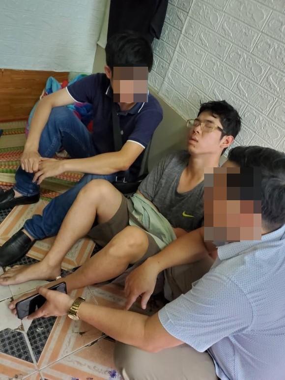 Kẻ cướp ngân hàng Agribank ở Đồng Nai bị bắt ở quận Gò Vấp, TPHCM ảnh 1